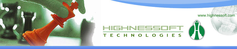 Highnessoft Technologies Pvt. Ltd