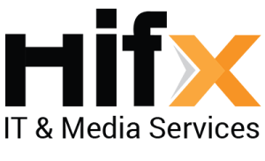 Hifx IT & Media Services Pvt Ltd