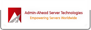 Admin-Ahead Server Technologies