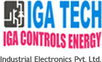 Iga Tech Industrial Electronics Pvt. Ltd