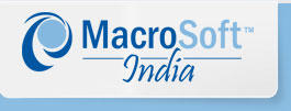 Macrosoft IT solutions India pvt ltd
