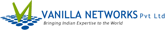 Vanilla Networks Pvt Ltd