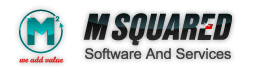 M Squared Software Development & Exports Pvt Ltd